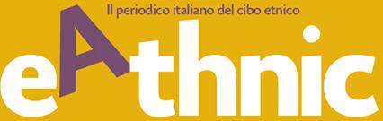 Eathnic - il portale italiano del cibo etnico