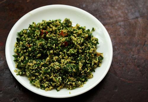 Cucina libanese aromatiche ispirazioni for Cucina libanese