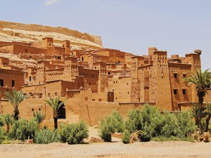 In Marocco