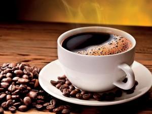 caffe e brasile